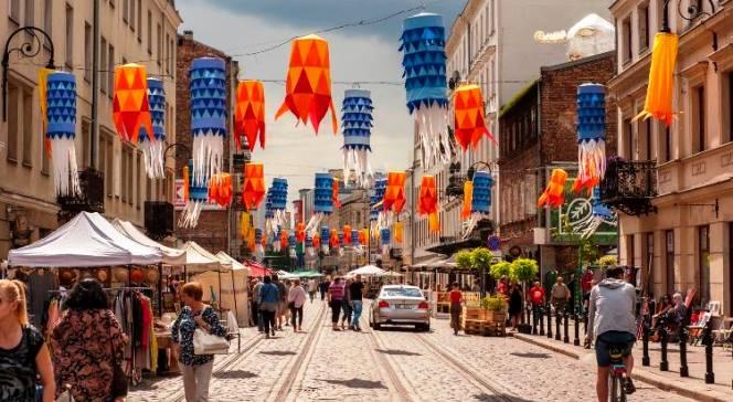 У Варшаві згадали столичний діалект
