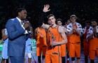 Богдан Богданович признан MVP Матча восходящих звезд НБА
