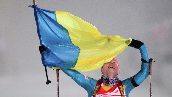 Вита и Валентина Семеренко провалились в масс-старте на Олимпиаде