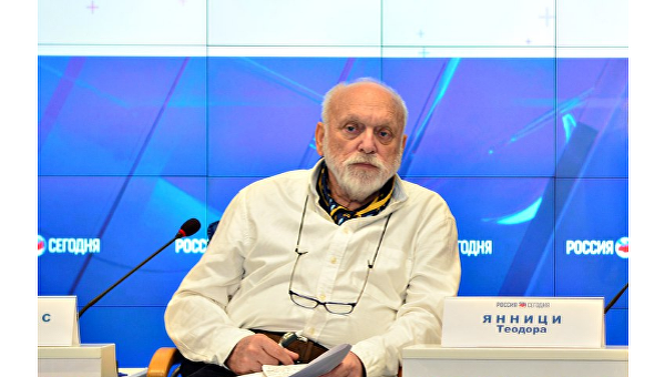 Греческий режиссер раскрыл детали постановки пьесы в Крыму
