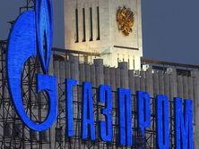 Газпром остается спонсором Лиги чемпионов
