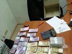 У Києві припинено діяльність конвертаційного центру з оборотом понад 282 млн гривень. ФОТОрепортаж