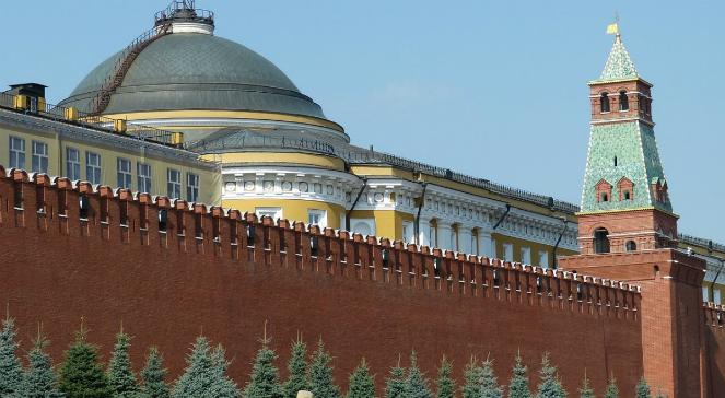 У Москві затримано жінку, підозрювану в шпигунстві
