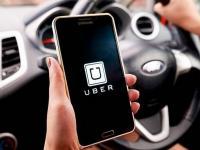 Хакеры выкрали данные о миллионах пользователей Uber