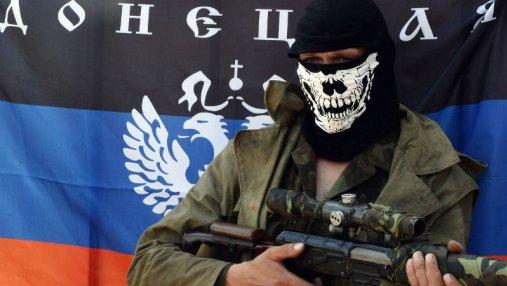 Двое боевиков ДНР погибли в Сирии