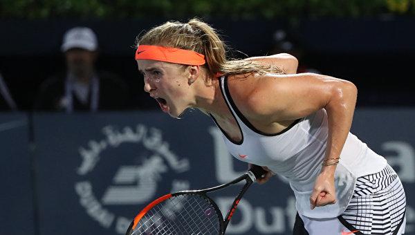 Свитолина прекращает выступления на Australian Open