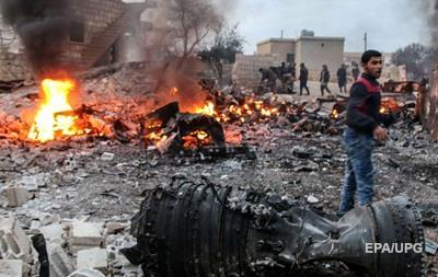 Знищили. Чи була атака США на росіян у Сирії?