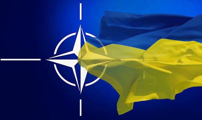 НАТО подтверждает право Украины стать членом Альянса, но не готов углублять сотрудничество, -  декларация саммита в Брюсселе