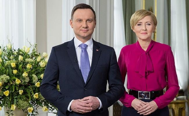 Президент Дуда відбуде до Фінляндії