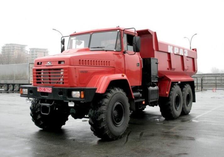 АвтоКрАЗ планує розширення присутності на оборонному ринку Південно-Східної Азії