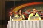 Тренер Янг Бойз: Мы рады снова приехать в Киев