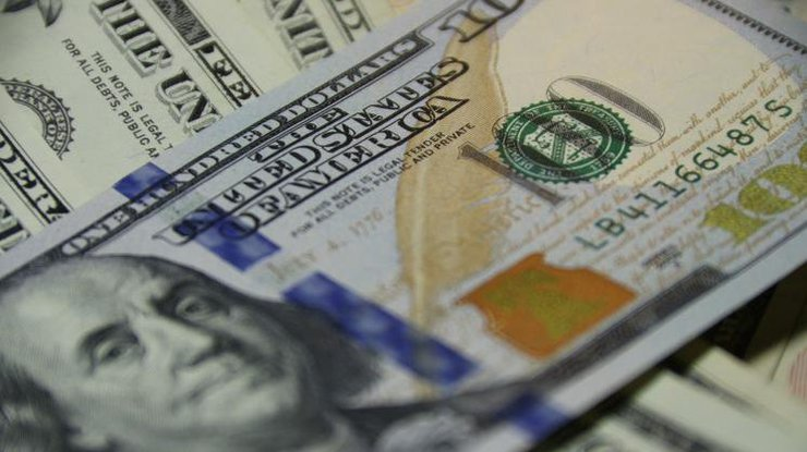 Курс доллара в Украине продолжает расти