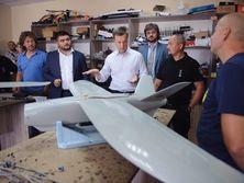 Валентин Наливайченко: Украинская армия должна быть оснащена дронами для военных задач