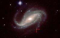 Астроном-любитель сделал снимок рождения сверхновой