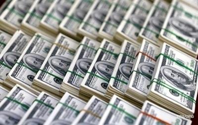 В НБУ назвали розмір боргу України перед МВФ