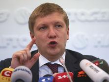 Коболев сказал, что Кабмин согласовал повышение цен на газ с МВФ