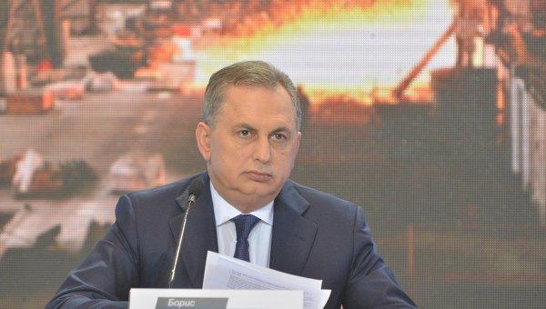 Вице-президент Шахтёра о Динамо в Мариуполе: дешевый спектакль