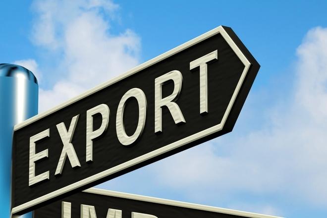 Крупнейшим рынком сбыта украинских товаров остается Россия, - Госстат