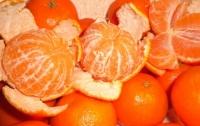 Медики назвали уникально полезные свойства мандарин