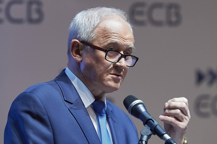 Poland needs nuclear power before wind farms - Energy Minister