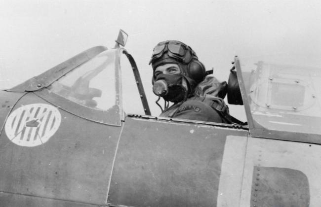 Film tribute to Polish pilots in Battle of Britain hits Polish cinemas