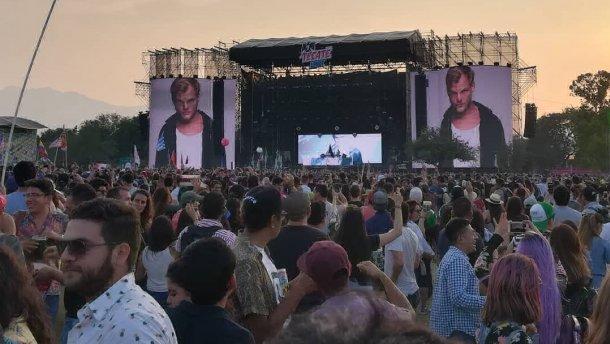 Смерть молодого EDM-музиканта зі Швеції Avicii: зявилися нові деталі