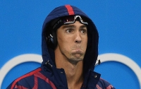 23-кратный олимпийский чемпион страдает от депрессии