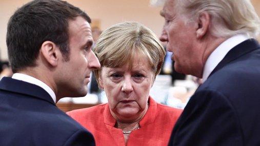 Чего больше всего боятся лидеры ведущих стран мира: варианты глобальных конфликтов