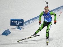 Белорусские спортсменки победили в эстафете