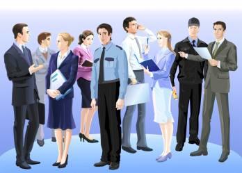 Киев лидирует в рейтинге зарплат, профессии-аутсайдеры - медсестра, воспитатель, врач, констатируют в Госслужбе занятости