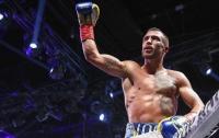 Впервые в истории: украинец возглавил рейтинг лучших боксеров мира