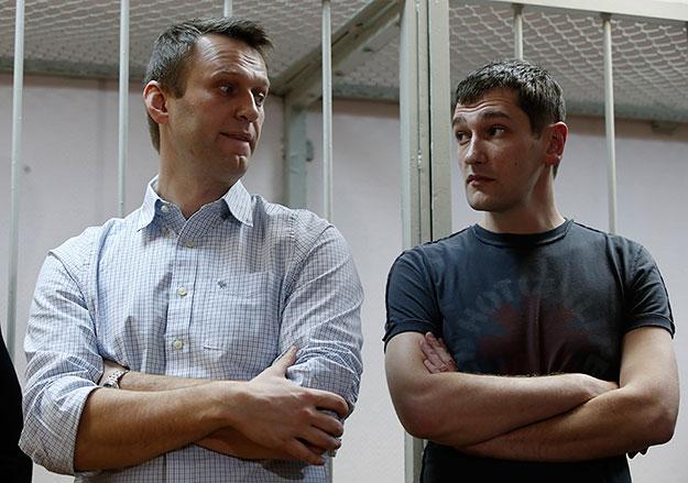 РФ выплатит более 80 тысяч евро братьям Навальным из-за отсутствия честного суда, - ЕСПЧ