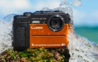 Panasonic представила новую камеру для подводной фото/видео съемки
