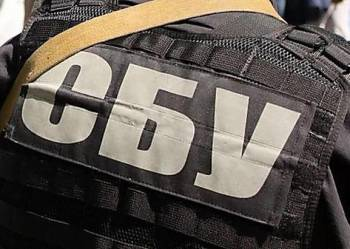 СБУ затримала депутата райради Донецької області - організатора незаконного референдуму