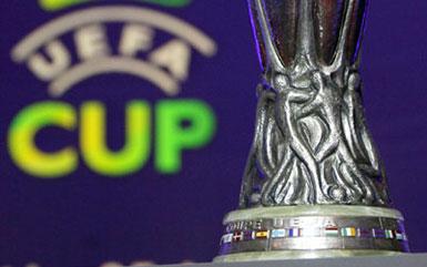 Кубок Ліги чемпіонів із 22 по 30 квітня побуває в Маріуполі, Дніпрі, Харкові, Одесі та Львові