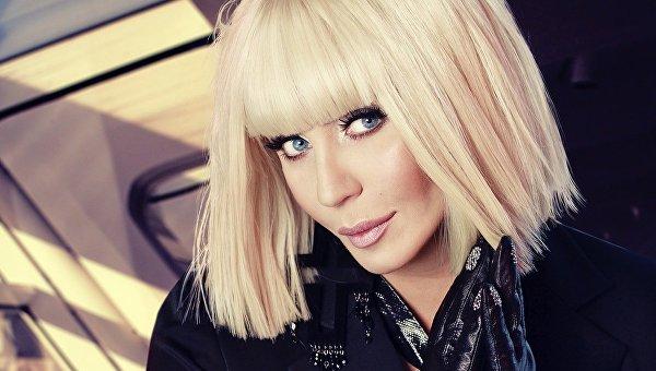 Билык ответила на попытки сорвать ее концерты во Львове и Одессе
