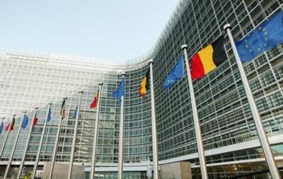 У ЄС обговорюють продовження санкцій по Криму