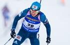 Биатлон: Джима и Семеренко остановились в шаге от медали в Рупольдинге