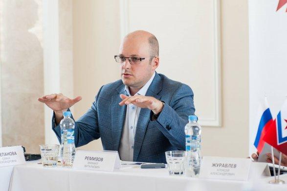 «Армения всерьез обиделась на Россию» Для haqqin.az комментирует Михаил Ремизов