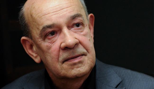 Не стало польского режиссера Антони Краузе