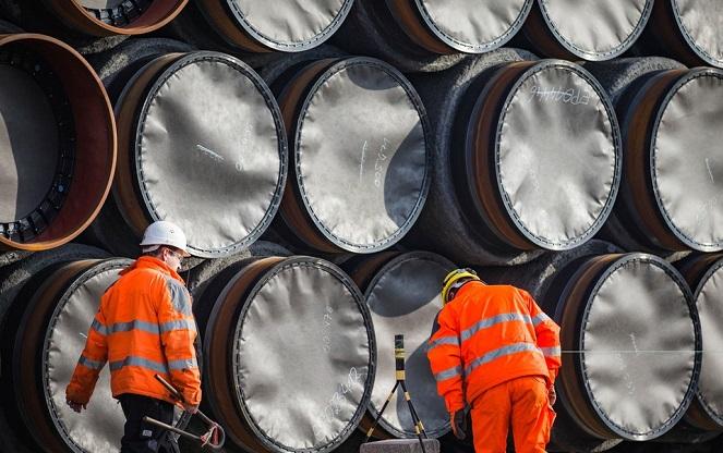ЕК намерена защищать украинский статус транзитной страны в поставках газа в ЕС