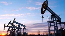 Нефть Brent преодолела рекорд 2015 года