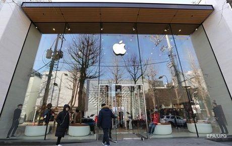 Apple создала собственные MicroLED-дисплеи