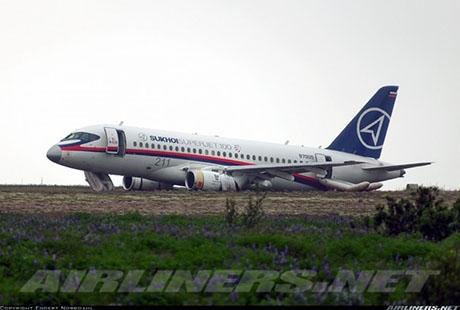 Убийца Boeing и Airbus пикирует 9-й год подряд, - Злой одессит