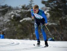 Вовчинский завоевывает медали на третьей Паралимпиаде подряд