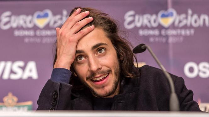 Победителю Евровидения-2017 пересадили сердце