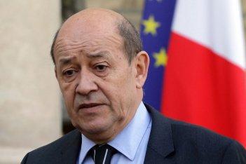 Глава МЗС Франції запропонував провести засідання РБ ООН щодо ситуації в Сирії