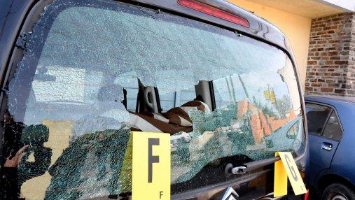 Теракт во Франции: мужчина захватил супермаркет с заложниками
