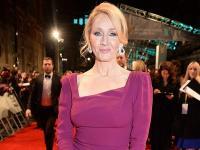 Forbes назвал Джоан Роулинг самой высокооплачиваемой знаменитостью Европы