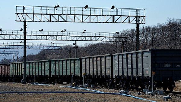 От Польши до Индии, в обход РФ: в Украине появится новый грузовой ж/д маршрут